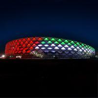 Emiraty: Perełka w Al Ain gotowa na otwarcie