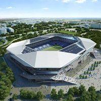 Japonia: Gamba wytycza nową drogę, buduje swój stadion