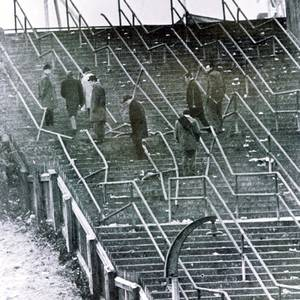 Ibrox disaster 1971