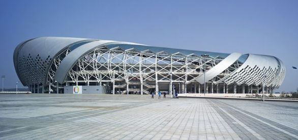 Nanchang Stadium