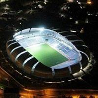 Natal: Arena das Dunas rozbłysła po raz pierwszy
