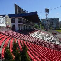 Jastrzębie: Spór wokół wyburzenia stadionu trwa