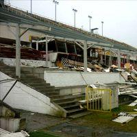 Nowa budowa: Stadion ŁKS-u Łódź