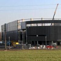 Lublin: Ostatnie pół roku budowy