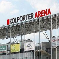 Kielce: Od dziś Kolporter Arena