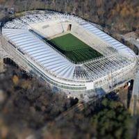Debreczyn: Za trzy miesiące stadion będzie gotowy