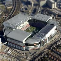 Holandia: PSV chce mieć 50 tysięcy miejsc!