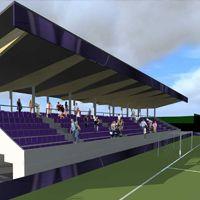 Salzburg: Jest przełom? Austria rozbuduje stadion