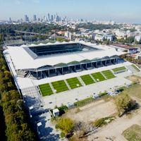 Warszawa: Legia nie chce płacić czynszu za stadion