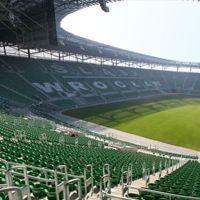 Wrocław: Coraz więcej atrakcji na Stadionie