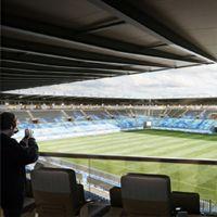 Sankt Petersburg: Zenit zmęczony czekaniem, zbuduje własny stadion?!