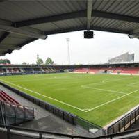 Holandia: Nie będzie nowego stadionu w Almelo