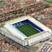 Liverpool: Everton pracuje nad nowym stadionem