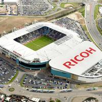 """Coventry: """"Czas planować przyszłość bez klubu piłkarskiego"""""""