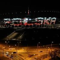 Narodowy: Największa przestrzeń reklamowa w Warszawie?