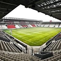 Kraków: Cracovia w ślady Lecha, chce niższego czynszu