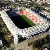 Nowe stadiony: Aguascalientes i Puebla