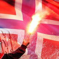 Pirotechnika: Norwegia, czyli ziemia obiecana?