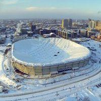 Minneapolis: Ostatnie spuszczenie powietrza z dachu Metrodome