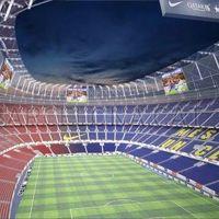 Barcelona: Ogromne Camp Nou zamiast nowego stadionu