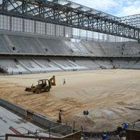 Brazylia: Kurytyba straci Mistrzostwa? Ultimatum FIFA