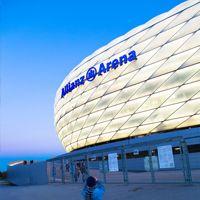 Monachium: Allianz Arena znów urośnie, tym razem do 75 000