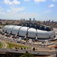 Brazylia: Pośpieszne otwarcie w Natal z protestami w tle