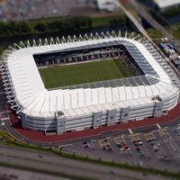 Walia: Radni Swansea zezwolili na rozbudowę
