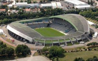 Nantes: Kita apeluje w sprawie stadionu
