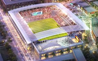 Waszyngton: Większość mieszkańców nie chce stadionu piłkarskiego?