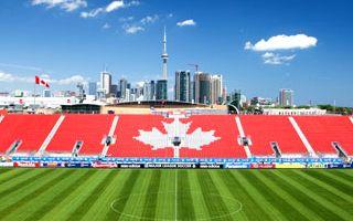 """Toronto: """"Chcemy tu stadionu jak z Premier League"""""""