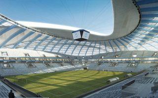 Rumunia: Nowy stadion dla Krajowy w 2016