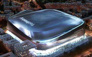 Madryt: Real wybrał, takie będzie nowe Bernabéu
