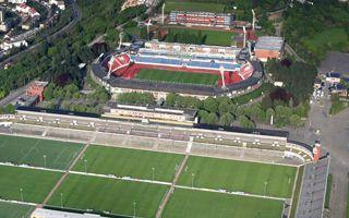 Czechy: Jest szansa na nowy stadion narodowy w Pradze?