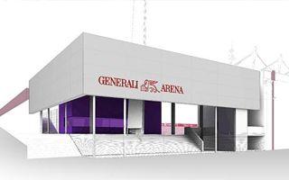 Wiedeń: Austria planuje dalszą rozbudowę stadionu