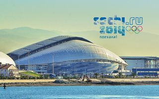 Nowy stadion: Stadion Olimpijski Fisht