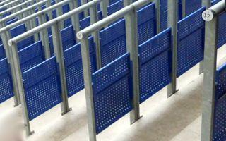 Anglia: Władze ligowe popierają miejsca stojące