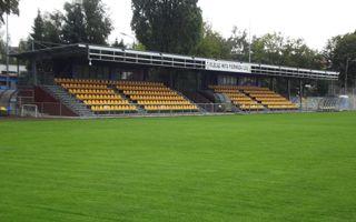 Elbląg: Ani nowego stadionu, ani modernizacji?