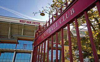 Londyn: West Ham sprzedaje Upton Park