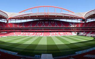 Lizbona: O włos od tragedii w derbach Benfica-Sporting
