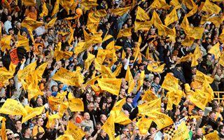 Anglia: Będzie rekordowy wyjazd w trzeciej lidze?
