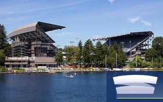 Nominacja: Husky Stadium