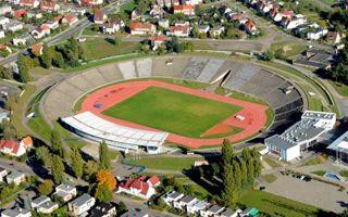 Piła: Miliony na modernizację stadionu lekkoatletycznego