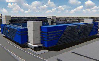 Nowy projekt: Niezwykła rozbudowa Estadio Capwell