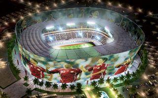 Katar: Znamy projektanta kolejnego stadionu na 2022