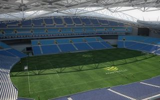 Sydney: Coraz bliżej wielkiej przebudowy ANZ Stadium