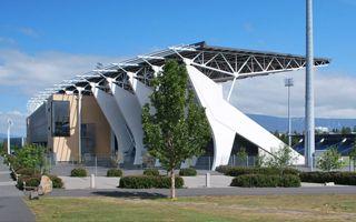 Islandia: Jak się zmieni stadion narodowy w Rejkiawiku?