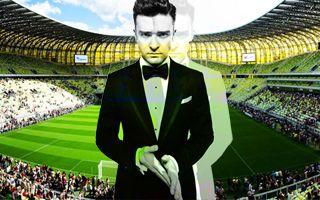 Gdańsk: Justin Timberlake na PGE Arenie w sierpniu