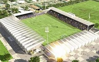 Nowy projekt: Petone Arena