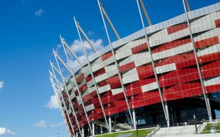 Narodowy: Mecz Polska – Szkocja odbędzie się bez przeszkód